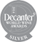 Decanter World Wine Awards 2014 - Decanter Silver