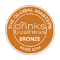 Drinks Business Global Rosé Masters 2014 - The Global Masters Rosé Bronze