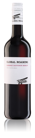 Global Roaming Cabernet Sauvignon Merlot