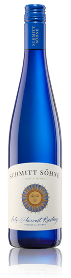 Blue Riesling Spätlese - Intense Fruity