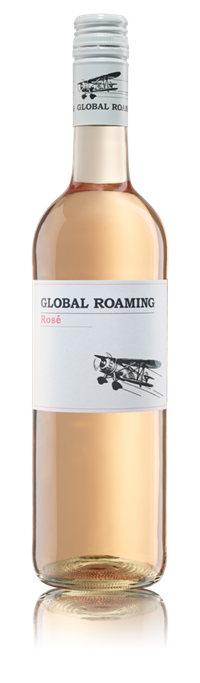 Global Roaming Cape Rosé
