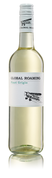 Global Roaming Pinot Grigio