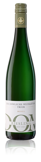 Dom Riesling QBA Off-Dry