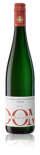 Dom Riesling QBA Fruity